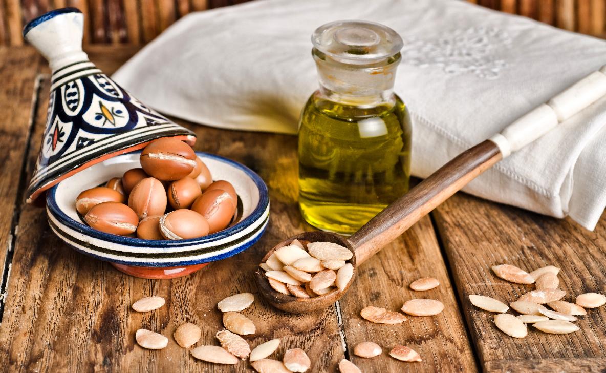 L'olio marocchino articolo