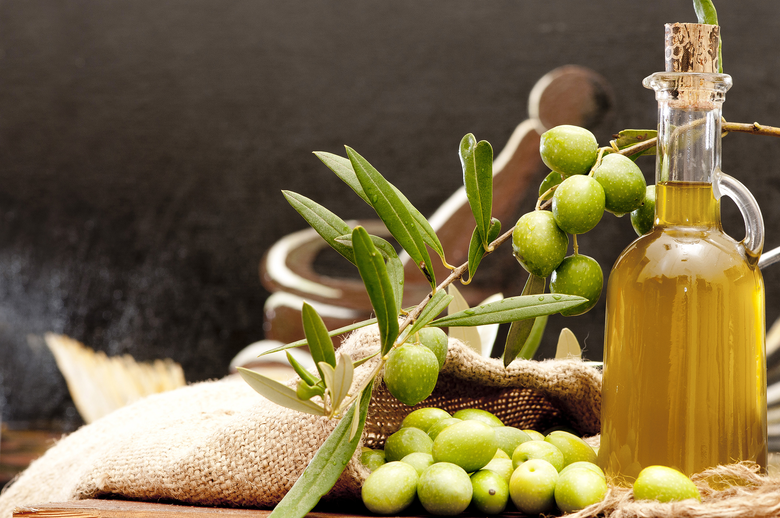 Olio di oliva articolo immagine 1