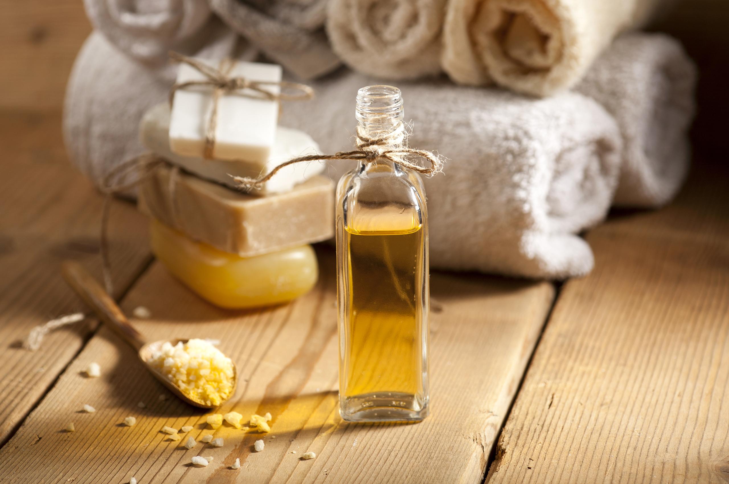 Olio di oliva articolo immagine 2